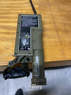 Survival Radio Receiver/Transmitter AN/PRC-90-2