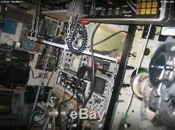 T 8276 urt radio transmitter receiver navy standard