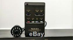 Technics RP 07 Wireless Receiver & Transmitter Remote Control Used Excellent
