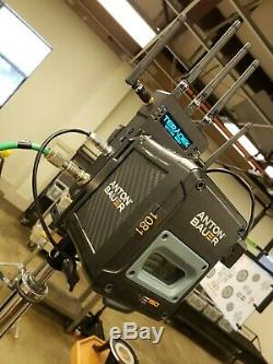 Teradek Bolt 2000 Transmitter & Receiver 3G-SDI Wireless Video ARRI RED CAMERA