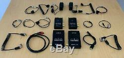 Teradek Bolt 300 Pro Wireless Transmitter and Receiver Kit (Factory Serviced)
