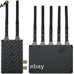 Teradek Bolt 4K LT 750 3G-SDI/HDMI Wireless Transmitter and Receiver Kit 10-2200