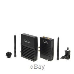 Teradek Bolt 500 LT 3G-SDI Wireless Transmitter and Receiver Set SKU#1180875