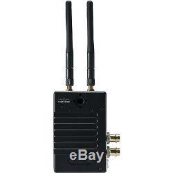 Teradek Bolt 500 XT 3G-SDI/HDMI Wireless Transmitter and Receiver Set 10-1935