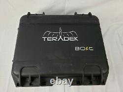 Teradek Bolt 500 XT 3G-SDI/HDMI Wireless Transmitter and Receiver Set #101935