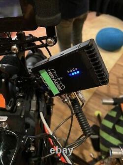 Teradek Bolt Pro 300 Wireless HD-SDI/HDMI 1 Transmitter 2 Receivers
