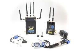 Teradek Bolt Pro 600 Wireless HD SDI Video Transmitter Receiver Set