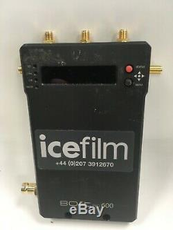 Teradek Bolt Pro 600 Wireless Single Transmitter / Receiver Set