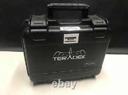 Teradek Bolt Pro 600 wireless HDMI/SDI transmitter/receiver set