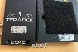 Teradek Bolt Pro HDMI Wireless Transmitter & Receiver Video
