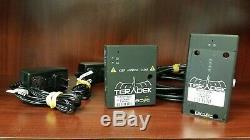 Teradek Bolt Pro HDMI Wireless Transmitter & Receiver Video System