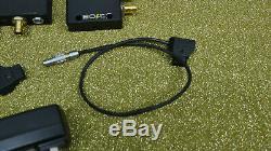 Teradek Bolt Pro HDSDI Wireless Transmitter & Receiver Video System RX