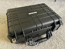 Teradek bolt 300 3G SDI Wireless Transmitter Receiver Set