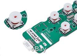 Transmitter&Receiver Hoist Crane Radio Industrial Wireless Remote Control F21 E2