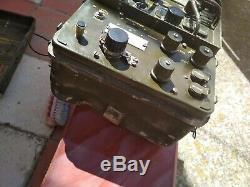 U. S. Army Radio Receiver & Transmitter Bc-1306