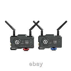 US HOLLYLAND Mars 400S PRO 400FT HDMI SDI 5G Wireless Video Transmitter Receiver