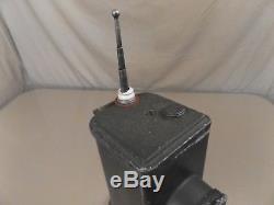 US WW2 Vintage BC-611-F Handy Walkie Talkie Radio Receiver Transmitter