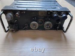 US army radio receiver transmitter RT-841/PRC-77