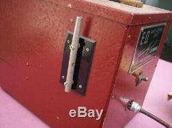 Vintage Electronic Developments Surrey Ltd Radio Control transmitter & Receiver