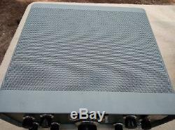 Vintage Heathkit SB-401 Ham Radio Transmitter for restoration 2956