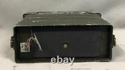 Vintage MIlitary Radio Receiver-Transmitter RT-841/PRC-77