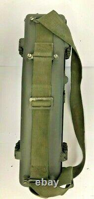 Vintage RT-196 / PRC-6 US Army Military Radio Receiver Transmitter Walkie