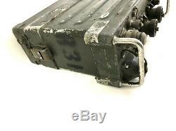 Vintage Rt-841 Prc-77 Usmc Military Army Vietnam War Receiver Radio Transmitter
