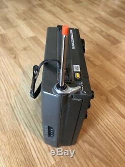 Vintage Sony ICF-5900W FM/AM Multi Band Short Wave Radio Receiver