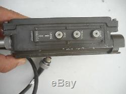 Vintage USAF Radio Receiver Transmitter Type RT-159B/URC-4 VHF/UHF
