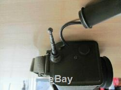 WW2 Military Walkie Talkie / Handie Talkie BC-611A Radio Receiver & Transmitter