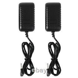 Wireless DMX512 Controller 1 Transmitter 7 Receiver Control 3/5 Pode Antena