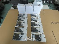 Wireless DMX512 Transmitter And Receiver Light Controller 8pcs Free Shipping
