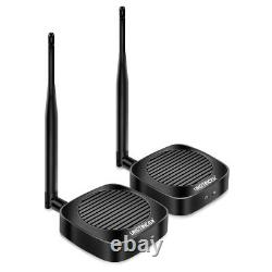 Wireless HDMI Transmitter and receiver for TV/Projector, Wireless HDMI Extender