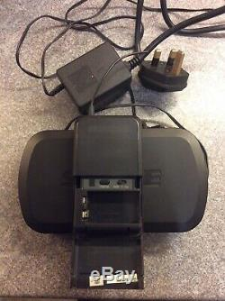 Wireless Radio Mic System Receiver + Transmitter Kit Shure PG14UK (PG1 PG4)