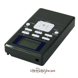 Wireless Tour Guide System for Meeting 3FM Transmitter+30Radio Receiver US